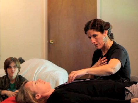 Craniosacral Videos